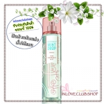 Bath & Body Works / Fragrance Mist 236 ml. (Coconut Mint Drop) *Limited Edition #AIR