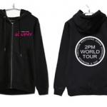 เสื้อ Hood 2PM 01