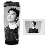 Preorder แก้วน้ำ DO EXO Sing for you BZ811