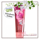 Bath & Body Works / Ultra Shea Body Cream 226 ml. (Pink Chiffon)