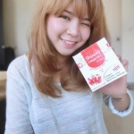 Shining Collagen Vit C สูตร1 ขาวออร่า