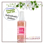 Bath & Body Works / Travel Size Fragrance Mist 88 ml. (Pink Cashmere)
