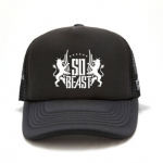 PREORDER หมวก BEAST