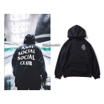 Preorder เสื้อฮู๊ดดี้ ANTI SOCIAL SOCIAL CLUB GD Yeezy assc