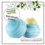 eos / Visibly Soft Lip Balm Sphere 7 g. (Vanilla Mint) *สินค้าแยกจากเซ็ท