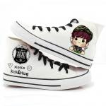รองเท้าหุ้มข้อ Baekhyun ver9