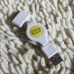 USB IPD/IPHONE FTISLAND
