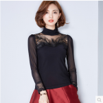เสื้อแฟชั่นผู้หญิง สั่งได้ M L XL 2XL 3XL