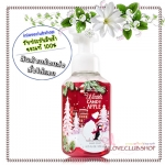 Bath & Body Works / Gentle Foaming Hand Soap 259 ml. (Winter Candy Apple)