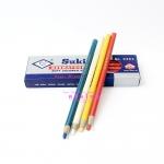 ดินสอเขียนผ้า No.0303