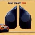 หูช้าง FORD RENGER 2012
