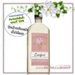 Bath & Body Works Aromatherapy / Body Wash & Foam Bath 295 ml. (Comfort - Vanilla & Patchouli) #NEW