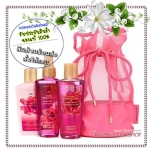 Victoria's Secret / Take Me Away Travel Essentials 125 ml. x 3 ขวด (Pure Seduction)