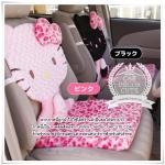 HELLO KITTY- ชุดเบาะรองนั่งในรถยนต์