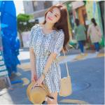 เสื้อแฟชั่นสไตล์เกาหลี จาก WEROKEE