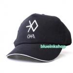 หมวก Chen miracle December of exo [ BQM106]