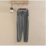 กางเกงสุภาพสตรีอ้วน L-3XL