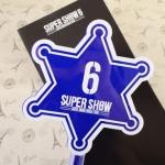 แท่งไฟ SJ Mamacita supershow6 YGB048