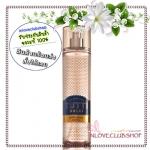 Bath & Body Works / Fragrance Mist 236 ml. (Tutti Dolci - Golden Honey Praline) *Limited Edition