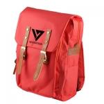 กระเป๋าเป้ SEVENTEEN สีแดง