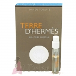 Hermes Terre d'Hermes Eau Tres Fraiche (EAU DE TOILETTE)