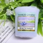 Yankee Candle / Samplers Votives 1.75 oz. (Beach Walk)