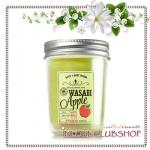 Bath & Body Works / Mason Jar Candle 6 oz. (Wasabi Apple)