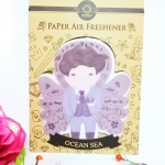 Mocherub / Air Freshener (Ocean Sea)