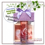 Bath & Body Works / Dazzling Daily Trio Gift Set (Warm Vanilla Sugar)