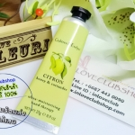 Crabtree & Evelyn / Ultra-Moisturising Hand Therapy 25 ml. (Citron, Honey & Coriander) *ไม่มีกล่อง