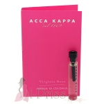 ACCA KAPPA Virginia Rose ACQUA DI COLONIA