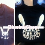T-shirt B.A.P LIVE ON EARTH