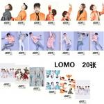 Preorder Lomo GOT7 GOT7 FLY [LM185]