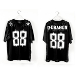 Preorder เสื้อ BigBang G-DRAGON 2013 88 FOOTBALL T-SHIRT