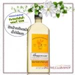 Bath & Body Works Aromatherapy / Body Wash & Foam Bath 295 ml. (Happiness - Bergamot & Mandarin) #NEW