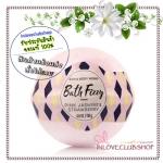 Bath & Body Works / Bath Fizzy 130 g. (Pink Jasmine & Strawberry)
