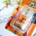 Yankee Candle / Car Jar Ultimate (Spiced Pumpkin)