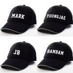 Preorder หมวก Got7