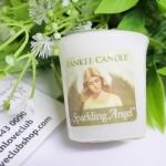Yankee Candle / Samplers Votives 1.75 oz. (Sparkling Angel)