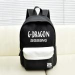 กระเป๋า G-dragon font [ระบุสี]