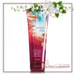 Bath & Body Works / Ultra Shea Body Cream 226 ml. (Amber Blush)