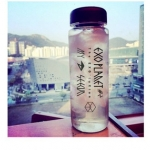 พร้อมส่ง ขวดน้ำ My bottle exo Sehun