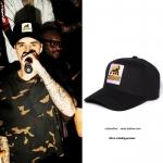 Preorder หมวก Justin