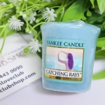 Yankee Candle / Samplers Votives 1.75 oz. (Catching Rays)