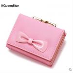 กระเป๋าสตางค์ กระเป๋านามบัตร แบรนด์KQueenStar