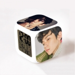 Preorder นาฬิกาปลุก EXO Baekhyun NAOZ038