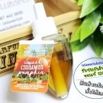 Bath & Body Works / Wallflowers Fragrance Refill 24 ml. (Sweet Cinnamon Pumpkin)
