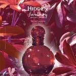 น้ำหอมแท้ Britney Spears Hidden Fantasy EDP 100ml พร้อมกล่องซีล