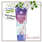 Bath & Body Works / Ultra Shea Body Cream 226 ml. (Frosted Snow Blossom) *Limited Edition *แนะนำ