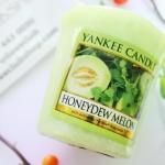 Yankee Candle / Samplers Votives 1.75 oz. (Honeydew Melon)